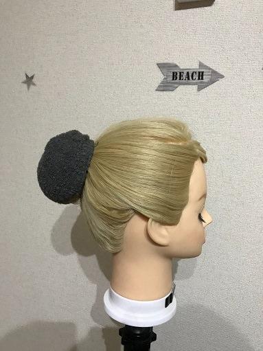 髪の毛を痛ませないソックカールのやり方