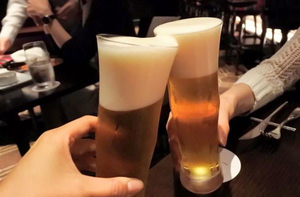 東京ステーションホテル バー&カフェ 「Camellia」(カメリア)口コミ