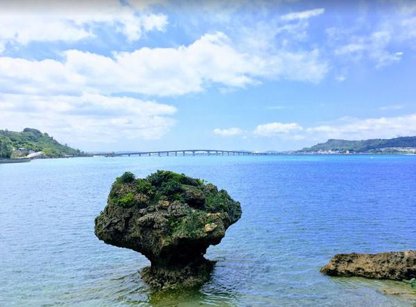 浜比嘉島に観光してきた!パワースポット巡り&塩づくりに挑戦