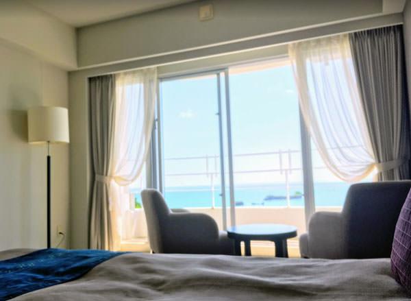 ホテル浜比嘉島リゾート【口コミ】宿泊体験記