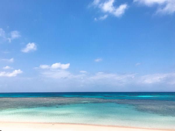 波照間島 日本最南端の島へ宿泊してきた【沖縄】