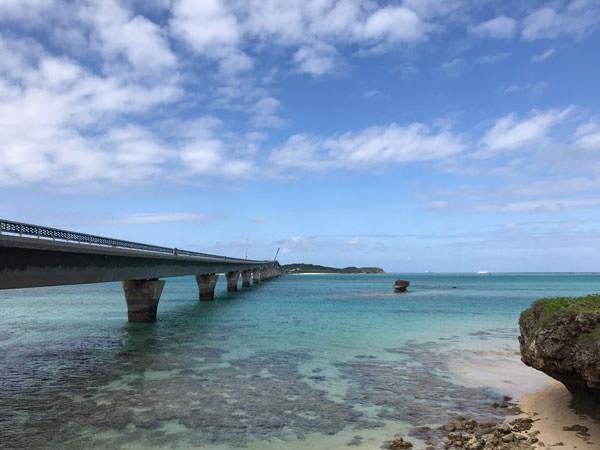 池間島【宮古島】一周ドライブ!ビーチやパワスポ、お洒落カフェを満喫