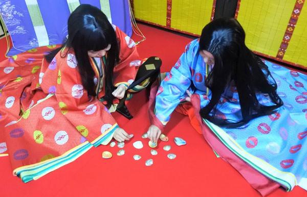 源氏物語のお姫様体験!本格衣装で平安時代を味わう京都女子旅