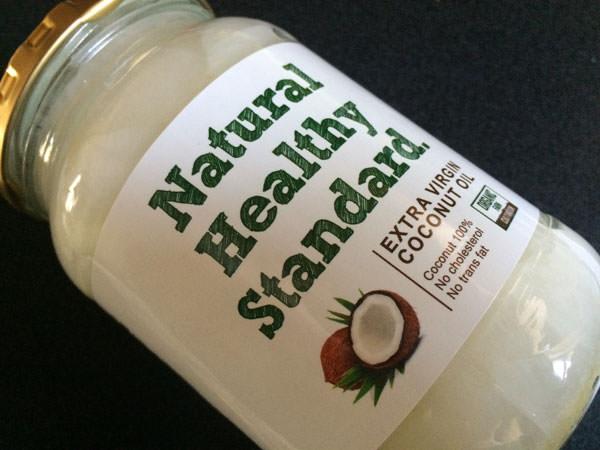 ヴァージンココナッツオイルの美容・健康効果と正しい使い方
