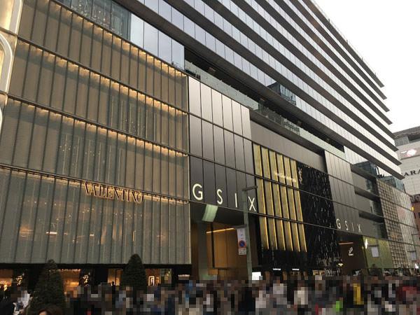 GINZA SIX(銀座シックス)女子向け注目店舗&楽しみ方