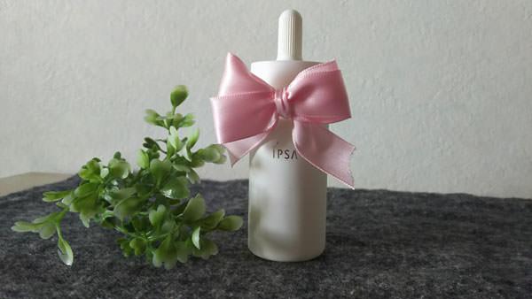 イプサの美白美容液口コミ「ホワイトプロセスエッセンス」感想