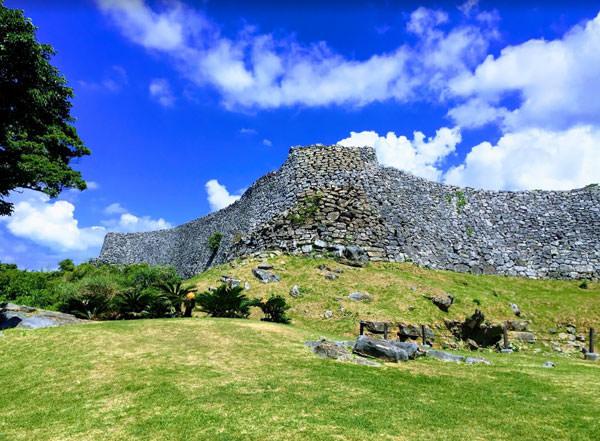 今帰仁城跡 沖縄の世界遺産へ女子旅レポート