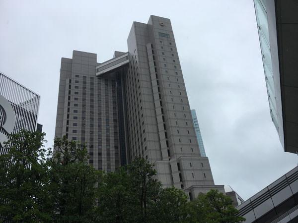 ホテルニューオータニ幕張「ベイコートカフェ」アフタヌーンティー 口コミ