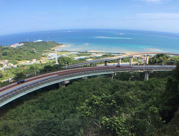 沖縄「ニライカナイ橋」展望台、日の出、各絶景スポットを公開