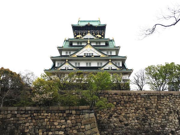 大阪城公園&大阪歴史博物館の見どころを紹介