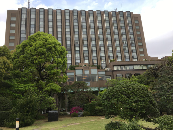 リーガロイヤルホテル東京「ガーデンラウンジ」アフタヌーンティー 口コミ