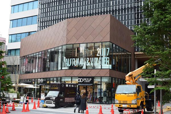 渋谷キャストに行ってきたのでレポートします