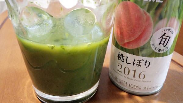 青汁のアレンジした飲み方と粉末青汁のアレンジ料理レシピ
