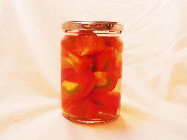 酢トマト【作り方・簡単アレンジレシピ】ダイエットに良い理由は?