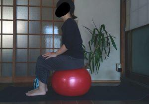 005balanceball