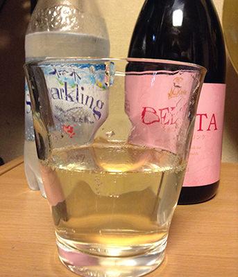 ベルタ酵素ドリンク&炭酸水