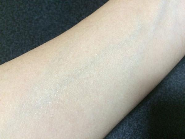 使用後の肌トラブル