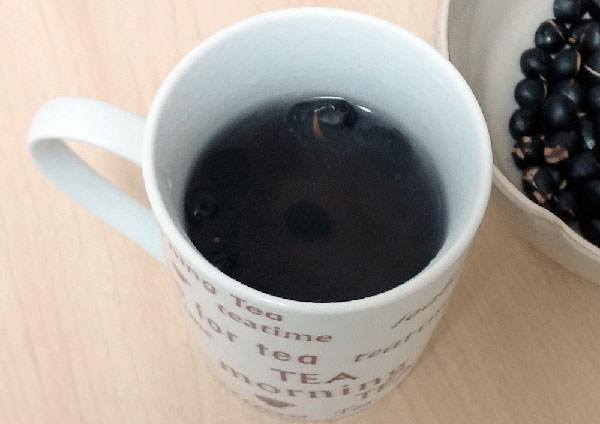 黒豆茶【効果・作り方】出がらしを使ったアレンジレシピ
