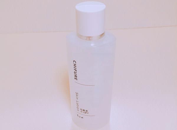 ちふれ化粧水(さっぱりタイプ)