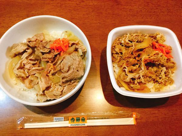 【吉野家の牛丼】の再現レシピにトライ!