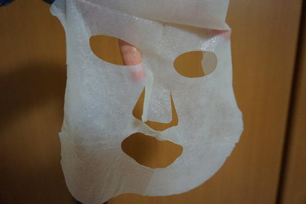 透明白肌 ホワイトマスクN 使い方