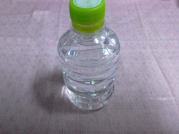 ミョウバン水の原液