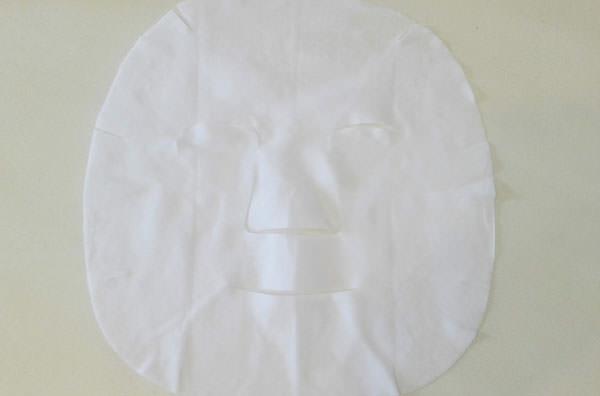 BARTH 中性重炭酸フェイスマスクのシート