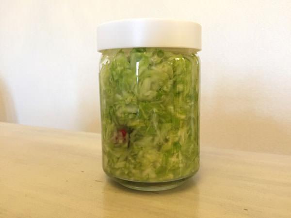 乳酸キャベツでダイエット&便秘解消!作り方とアレンジレシピ