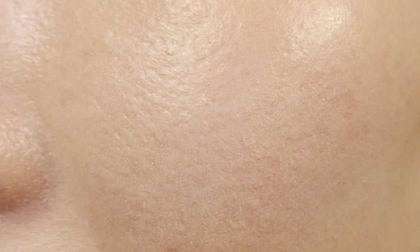 メイベリン ウルトラカバークッションを使って夕方の肌