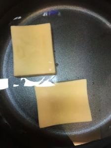 「高野豆腐の煮物」作り方