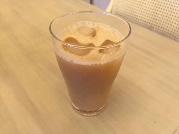 ライスミルクカフェオレ