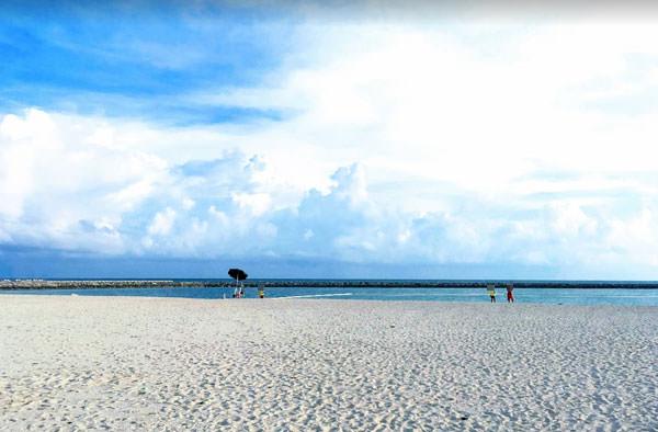 南ぬ浜ビーチ
