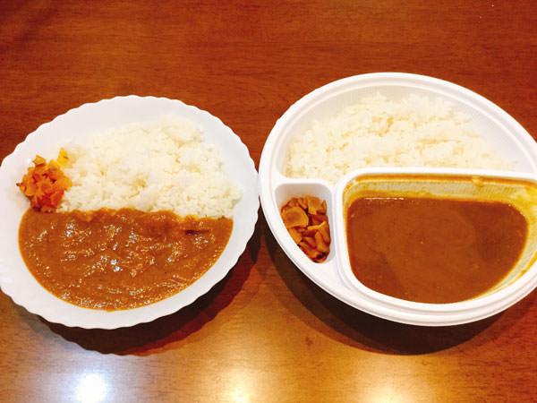 【ココイチのカレー】の再現レシピ