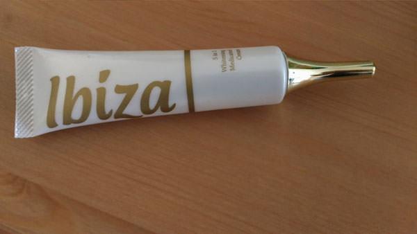 Ibiza(イビサ)クリーム