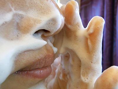 タナカミネラルソープは敏感肌にも安心?自分の肌で体験してみた