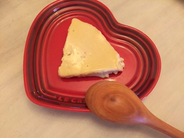 焼きヨーグルト チーズケーキ