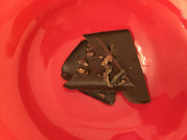 チョコレートレシピ: ローチョコレート【効果・作り方】アレンジレシピ集