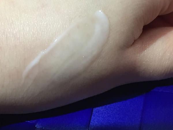米肌「肌潤ジェルクリーム」の使用感