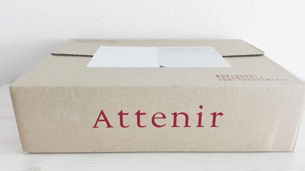 アテニア BBクリームの箱