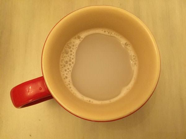 米粉からのライスミルクの作り方k