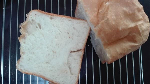 スキムミルク食パン