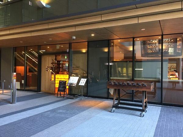渋谷キャスト ザ・リゴレット
