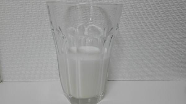 ココナッツミルクドリンク