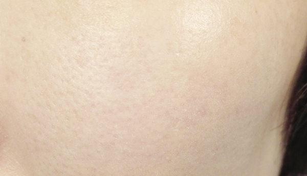 プリマヴィスタ 皮脂くずれ防止化粧下地を塗ってみました