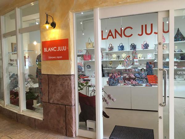 BLANC JUJU(ブラン ジュジュ)
