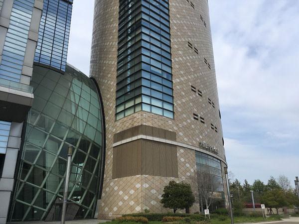 大阪歴史博物館に行ってみよう