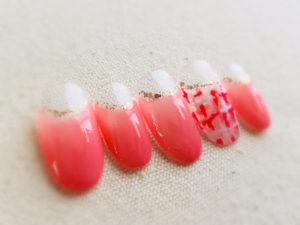 038french-nail