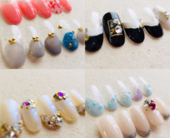 043french-nail