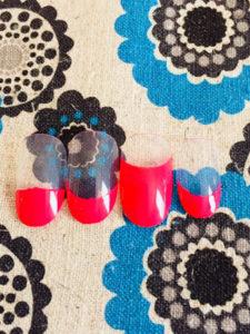 044french-nail