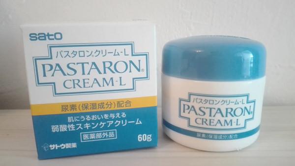 サトウ製薬「パスタロンクリーム-L」